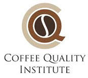 Certification Coffee Quality Institute