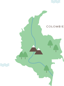 illustration Colombie