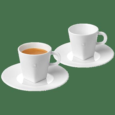 Voir PURE Espresso Tasses