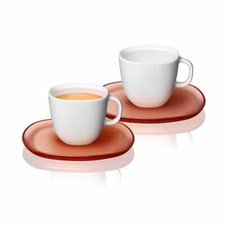 Voir Tasses Espresso LUME
