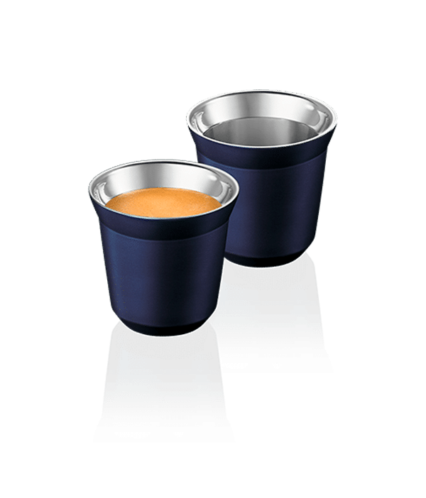 Voir PIXIE Espresso, Kazaar