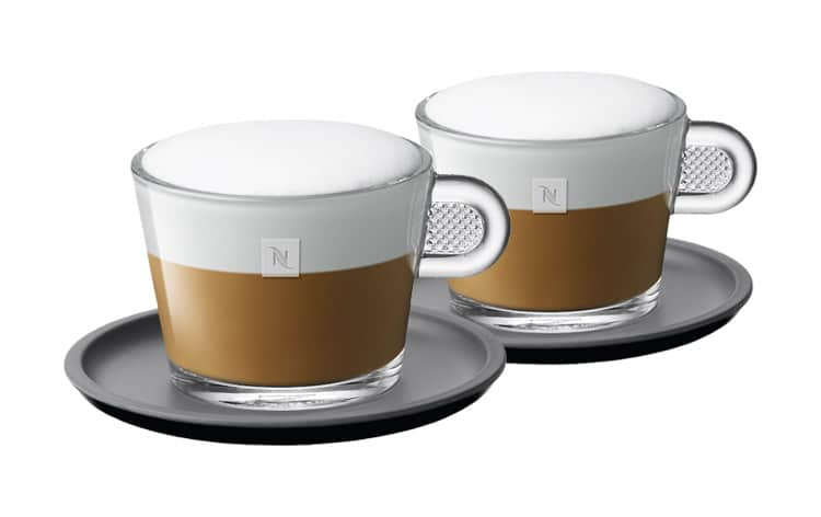 Voir VIEW Cappuccino Tasses
