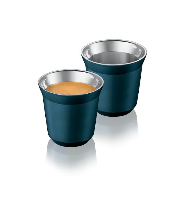 Voir PIXIE Espresso, Dharkan